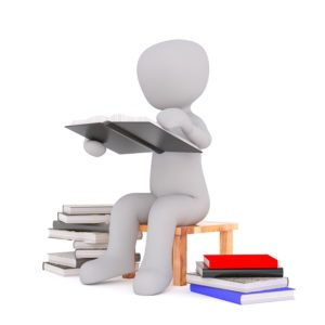 Why to read all the books why you can have all you need from our golden rules?